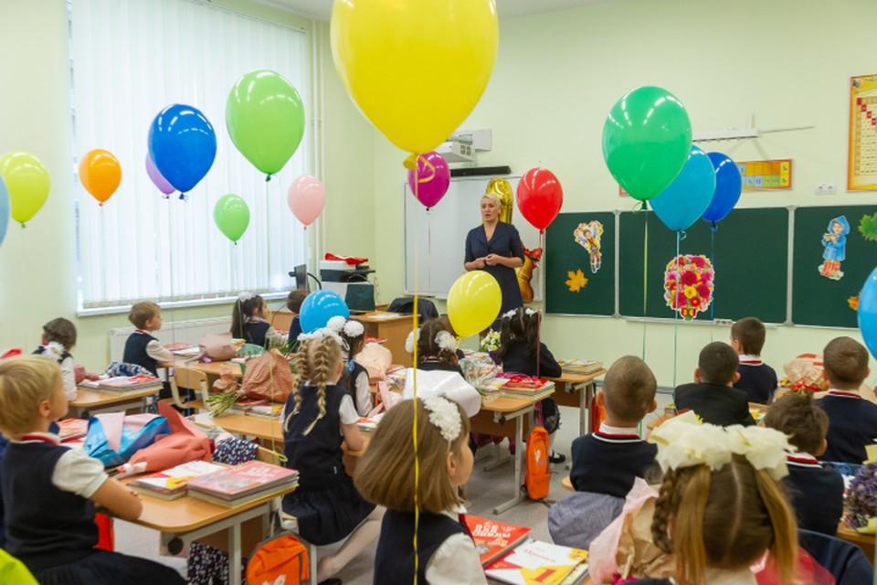Вопрос комплектования первых классов находится на контроле администрации.