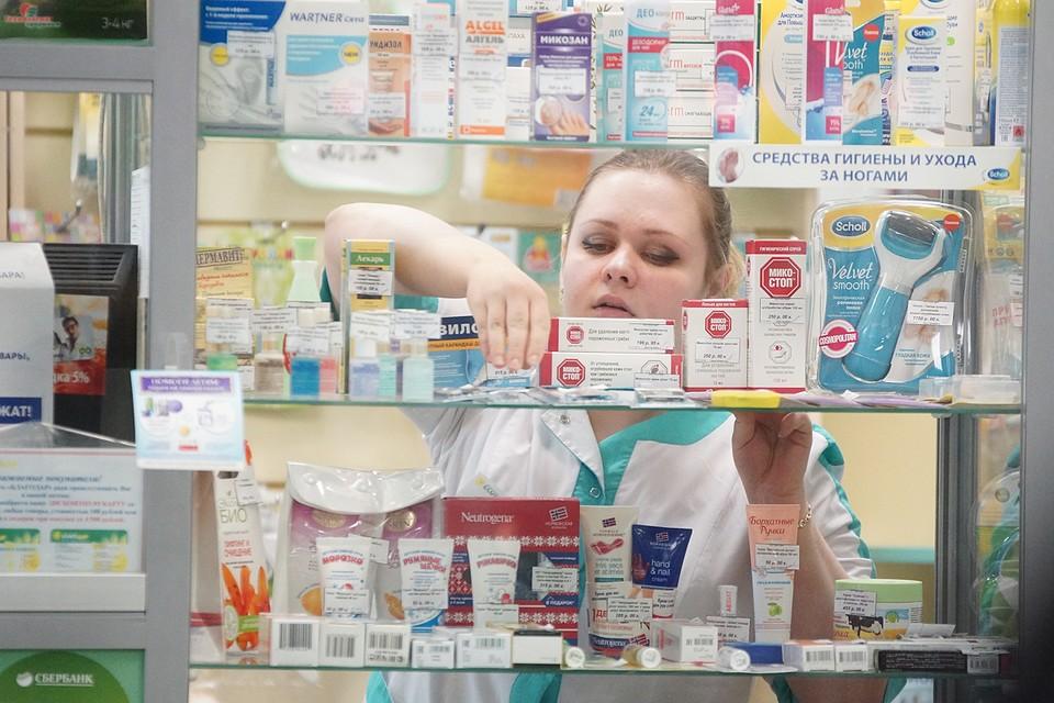 В прошлом году наблюдался один из самых крупных скачков цен на лекарственные препараты
