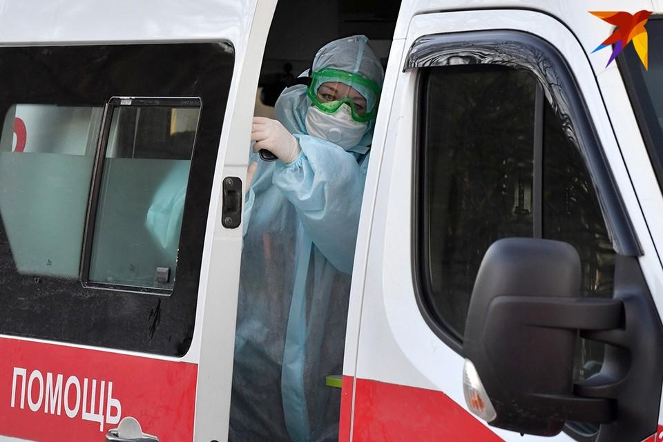 За сутки в Беларуси выявили 689 новых случаев коронавируса.