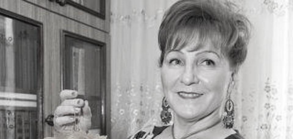 Прощание с Ольгой Поваренкиной состоится 13 июля в Ижевске