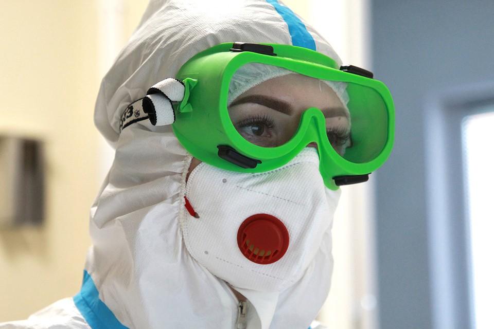 Последние новости о коронавирусе в Иркутске на 13 июля