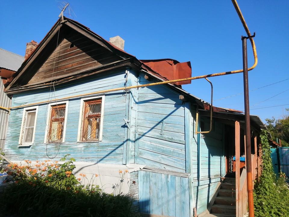 Только в Ленинском районе собираются снести более 350 домов