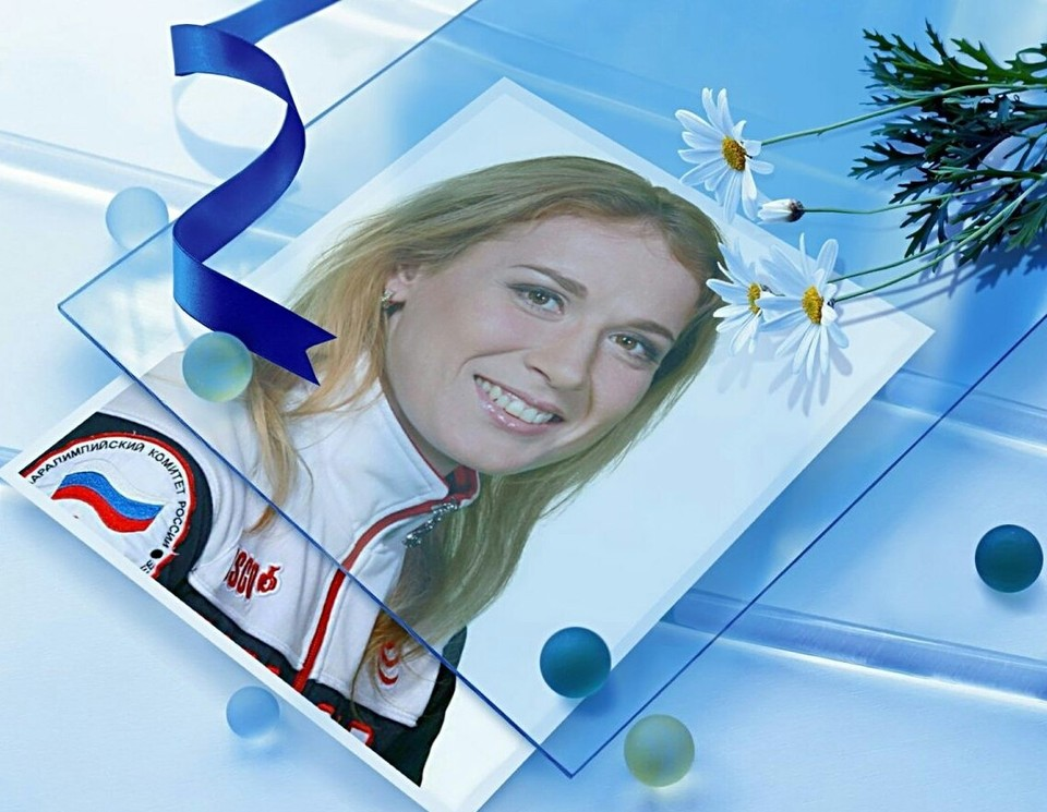 Паралимпийскую чемпионку не пустили на коляске в бутик одежды в «Премьере». Фото с личной страницы Светланы Коноваловой.
