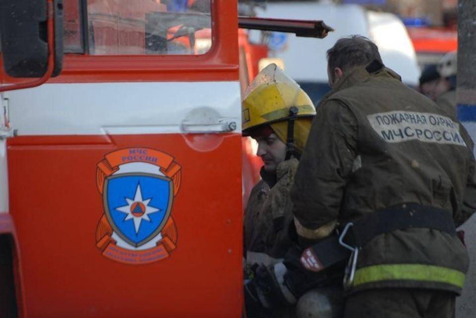Фото: МЧС России по Тульской области