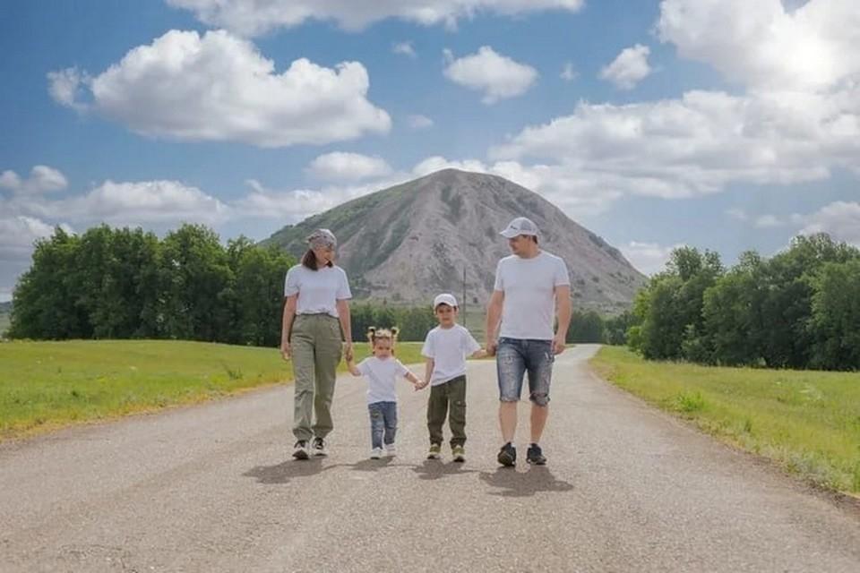 Один из парков получит международный статус Фото: Госкомтуризм Башкирии