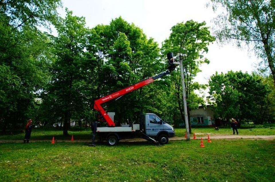 Смоленскэнерго совершенствует качество обслуживания и внедряет новые услуги. Фото: Смоленскэнерго.