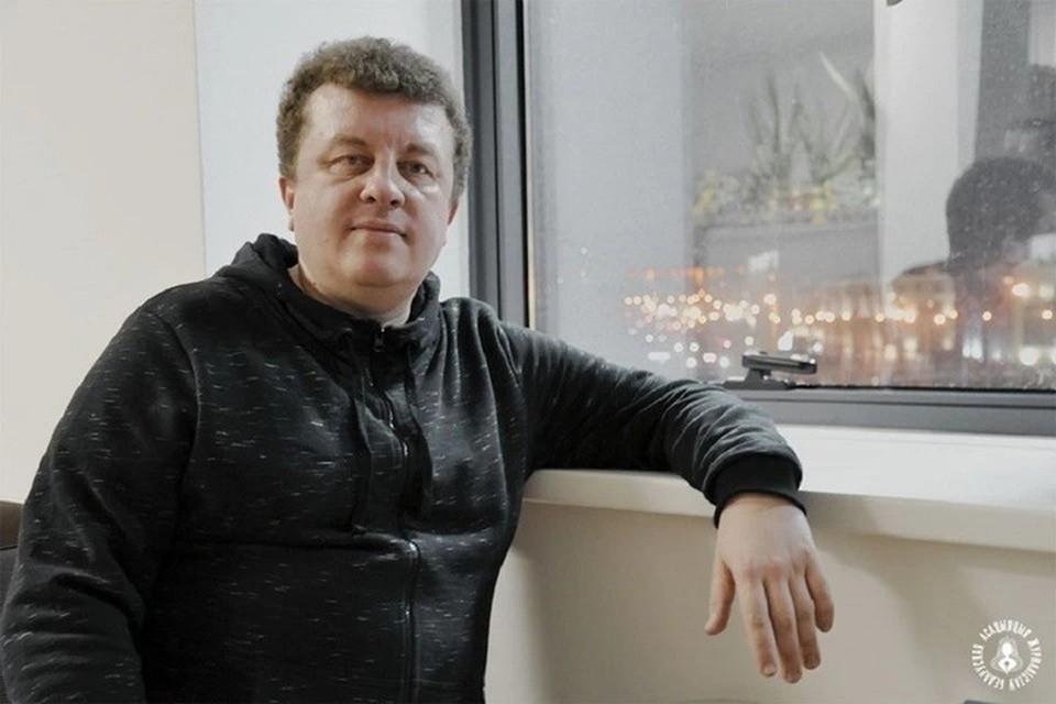 Срок содержания под стражей журналиста Андрея Александрова продлен до 12 сентября. Фото: БАЖ