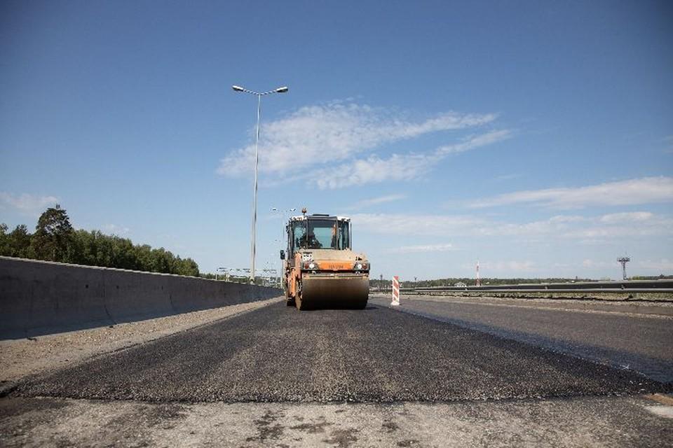 В Ивановской области возбудили уголовное дело из-за некачественного ремонта дорог по проекту БКД