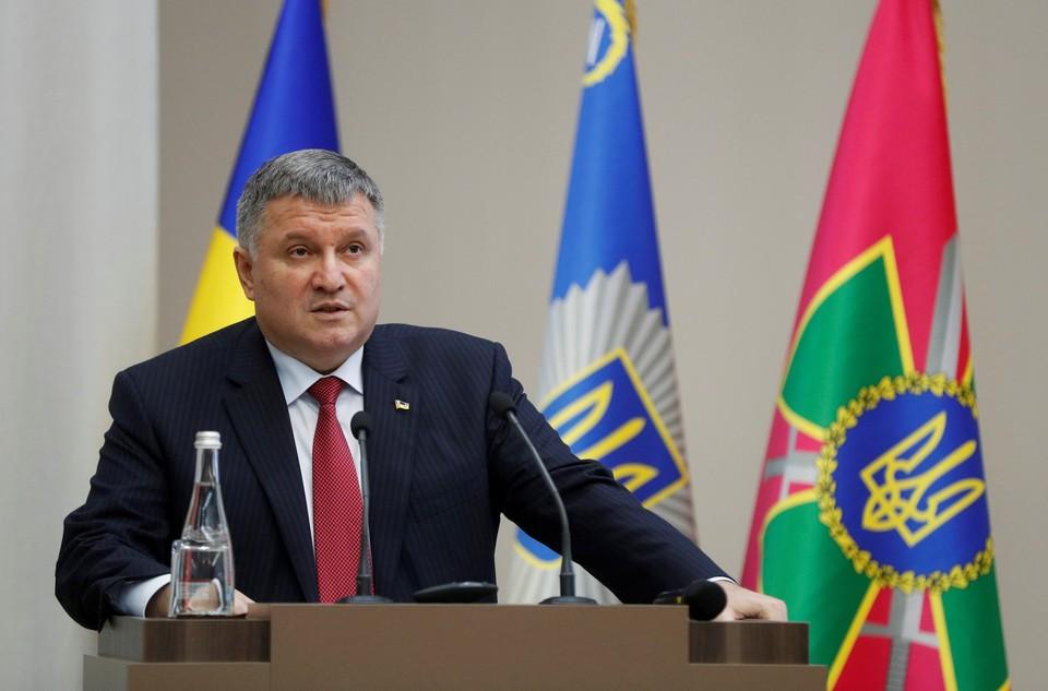 Министр внутренних дел Украины Арсен Аваков покинул свой пост.