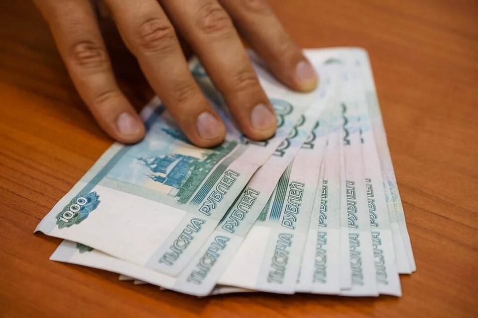 Самарец лишился 400 тысяч рублей при покупках в интернете