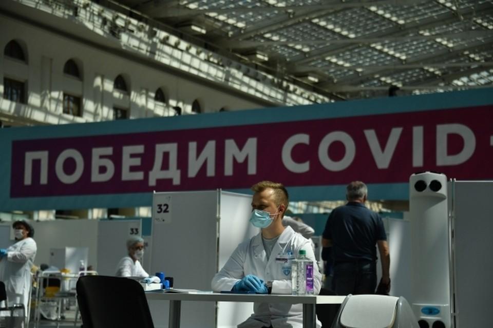 Владимир Уйба рассказал о противопоказаниях к прививке от COVID-19