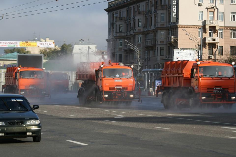 Картельный сговор дорожных компаний на 1 млрд рублей раскрыли в Нижнем Новгороде.