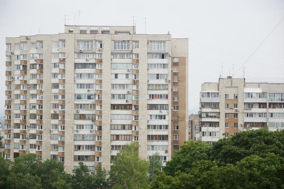 Не все новостройки в Самаре на 100% обеспечены парковками