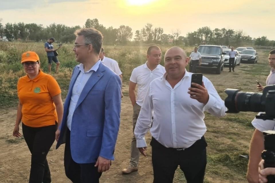 На проект было выделено около 77 млн рублей