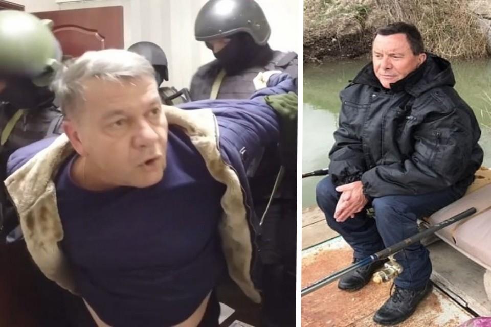 Александр и Владимир Туривненко