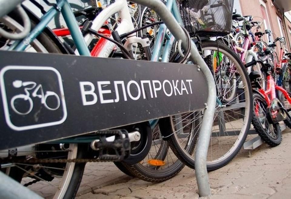 В Тюмени запускают городской велопрокат.