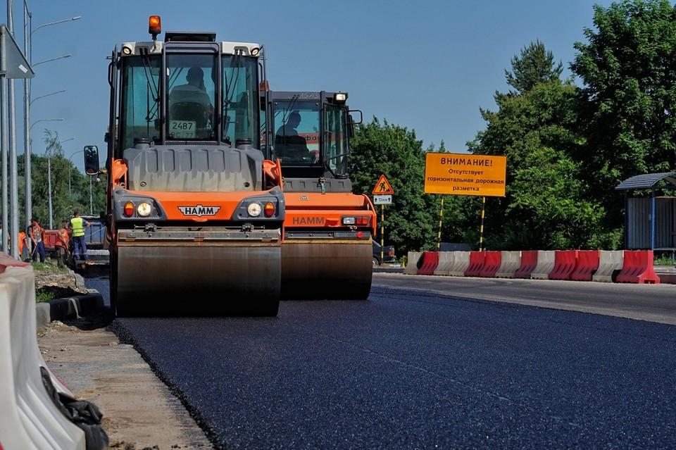 Проектировать новую дорогу будут больше года