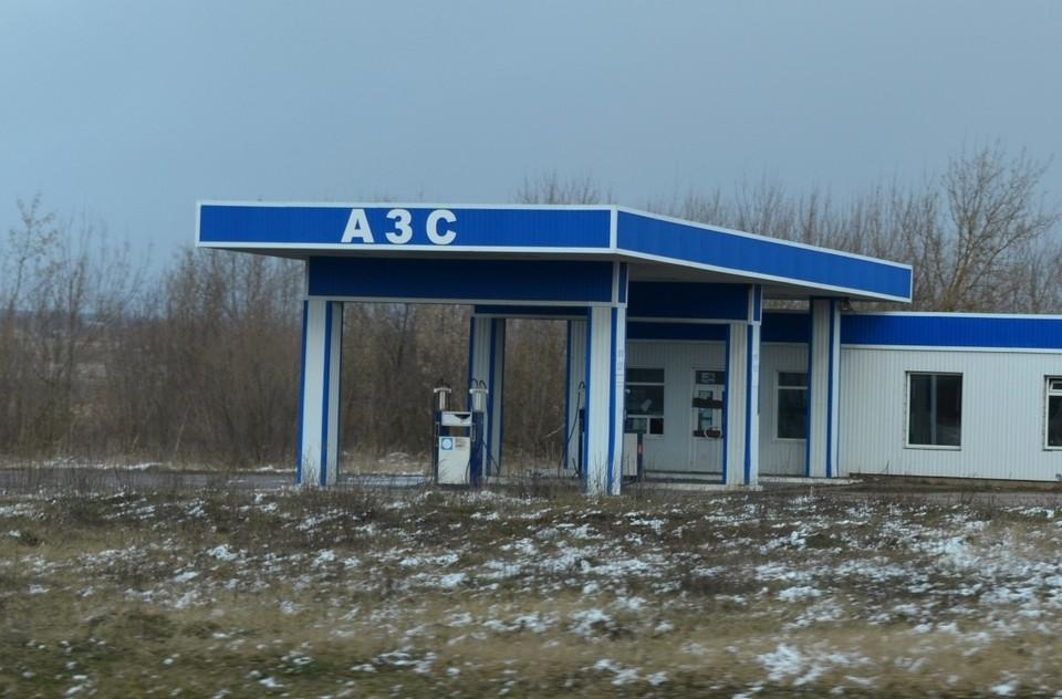 В Орловской области бензин за год подорожал на 6,2%