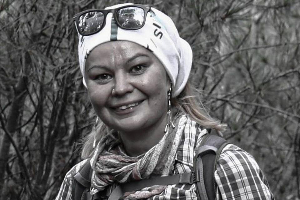 Очень страшно: умерла молодая кандидат географических наук из Иркутска Наталья Лужкова. Фото: ФГБУ «Заповедное Подлеморье».
