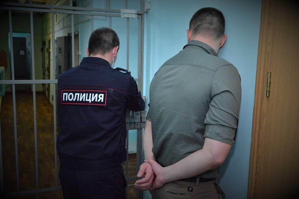 Фото: Пресс-служба УМВД РФ по Пензенской обласим