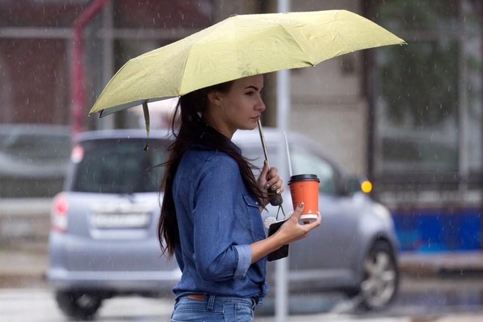 Когда закончатся дожди и придет жара, рассказали иркутские синоптики