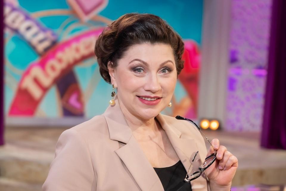 Роза Сябитова рассказала, когда начнутся съемки нового сезона шоу «Давай поженимся!»