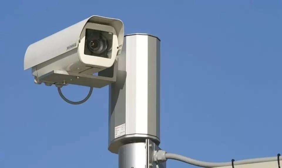 Камеры установили в областном центре и регионе.