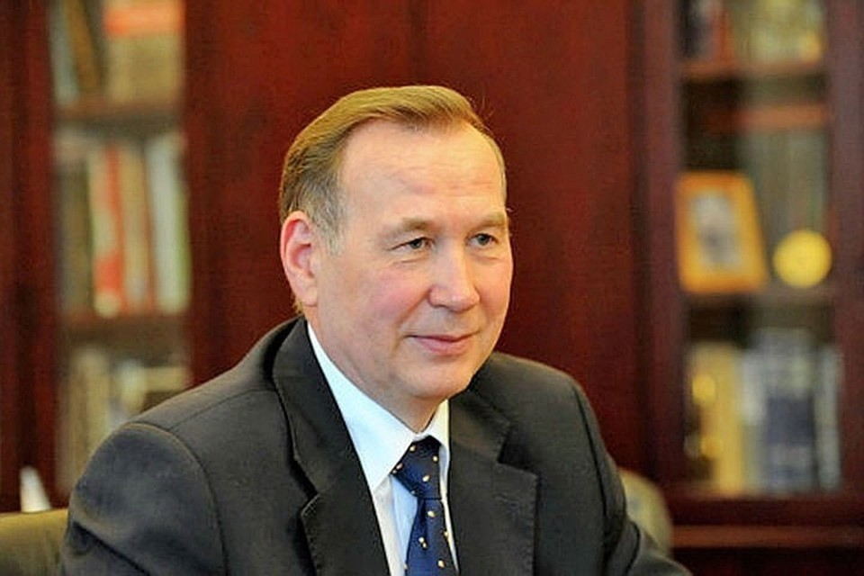"""Бывший руководитель """"Прогресса"""" не согласен с обвинениями"""