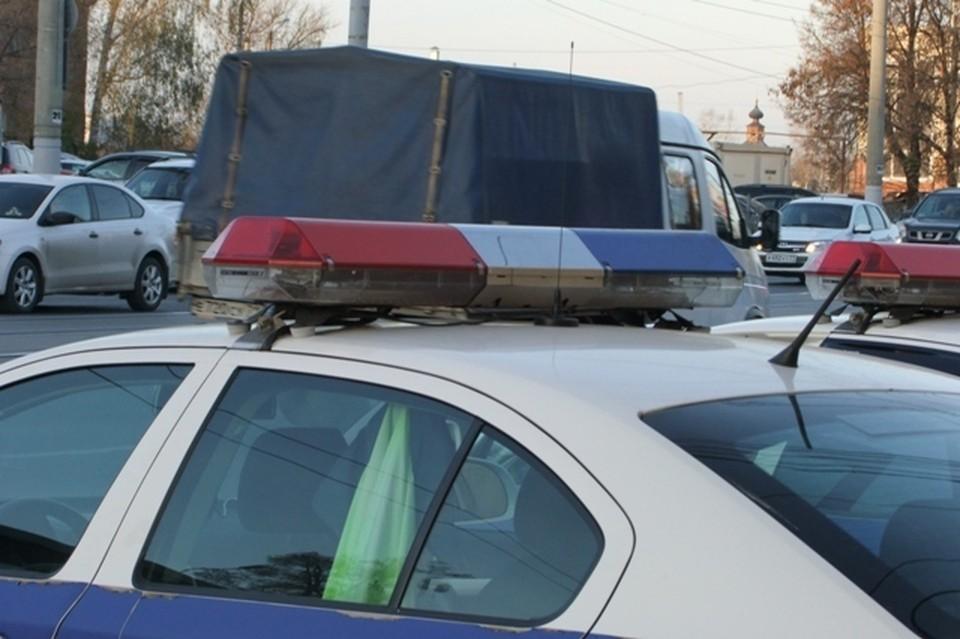 В результате столкновения водитель «KIA» скончался на месте
