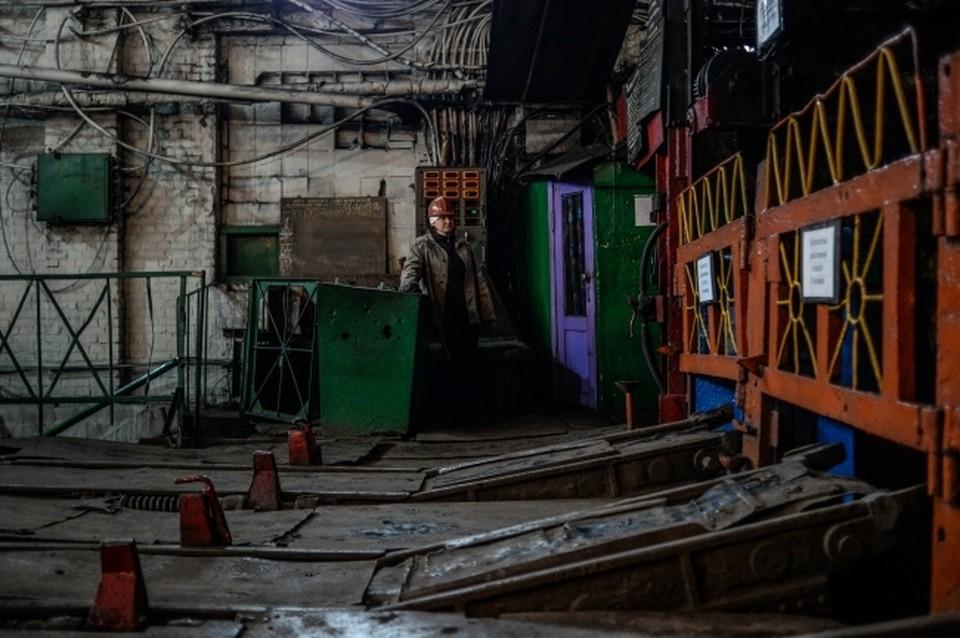 Следователи занялись выяснением причин гибели двух шахтеров в Воркуте