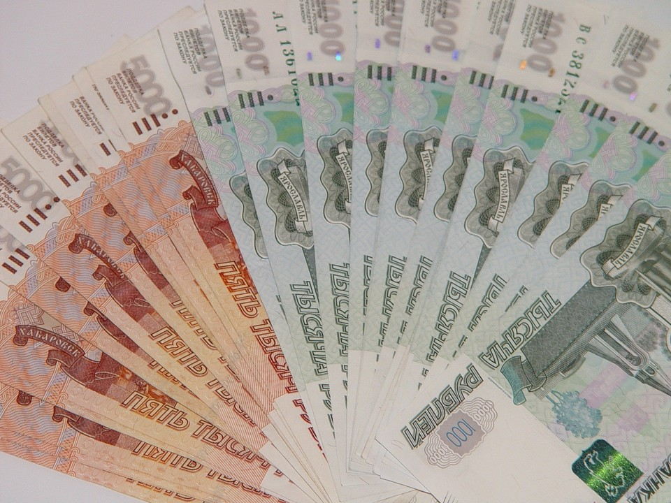 Житель Нефтеюганске задолжал зарплату работникам, а себе заплатил больше 2 миллионов Фото: pixabay.com