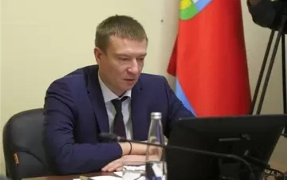 Фото: пресс-служба Правительства Орловская области
