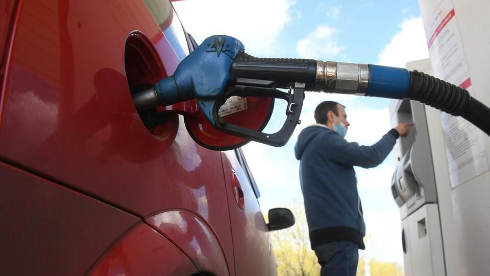 Кризис топлива в Молдове. Фото: соцсети