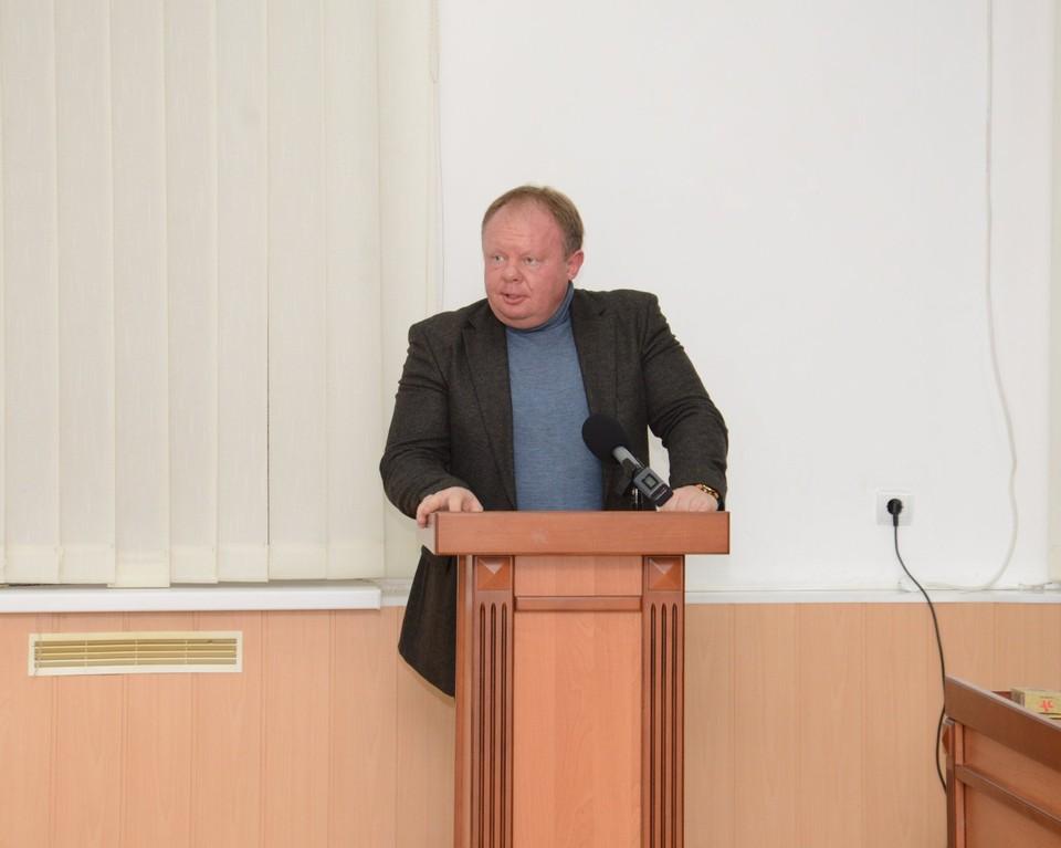 Глава комитета Госсовета по туризму о новых тенденциях в курортной сфере.