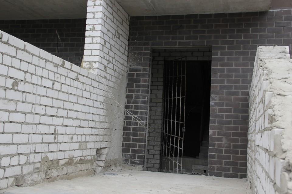 Инспекторам предстоит установить, все ли меры безопасности были соблюдены на строительной площадке