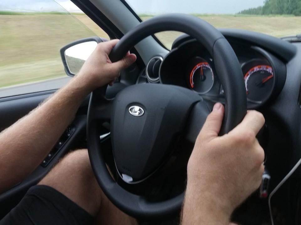 Некоторые орловцы пренебрегают законом и безопасностью: садятся пьяными за руль