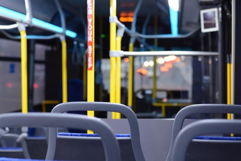 По просьбам алматинцев общественный транспорт в выходные будет работать в штатном режиме