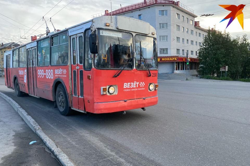 В среднем за сутки проверяются порядка 30 транспортных средств.
