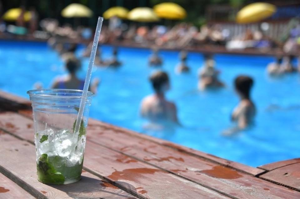 Свежая подборка вариантов отдыха в Ростове в жару