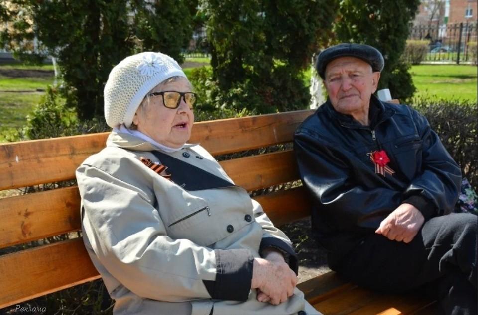 В Металлоинвесте создана комплексная система социальной поддержки пенсионеров.
