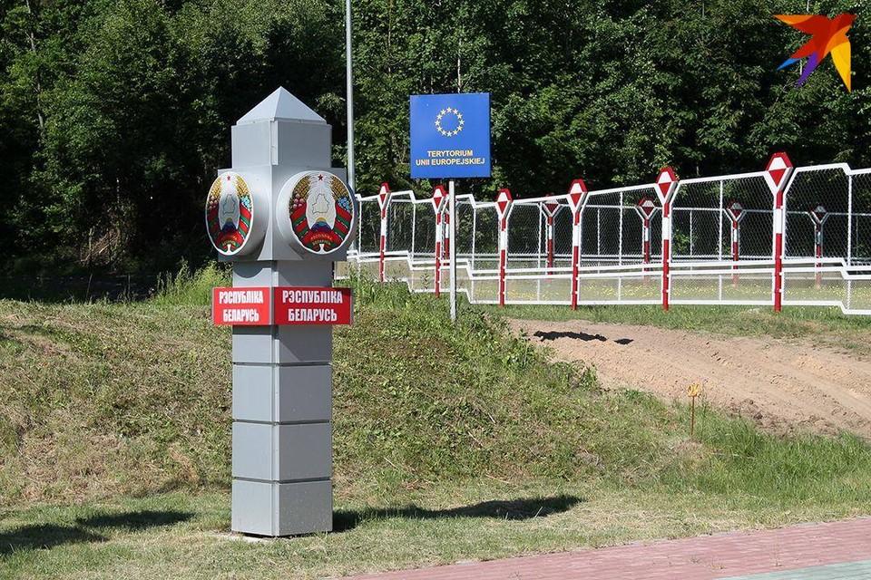 С 17 июля белорусы смогут использовать временный вид на жительство для выезда из страны