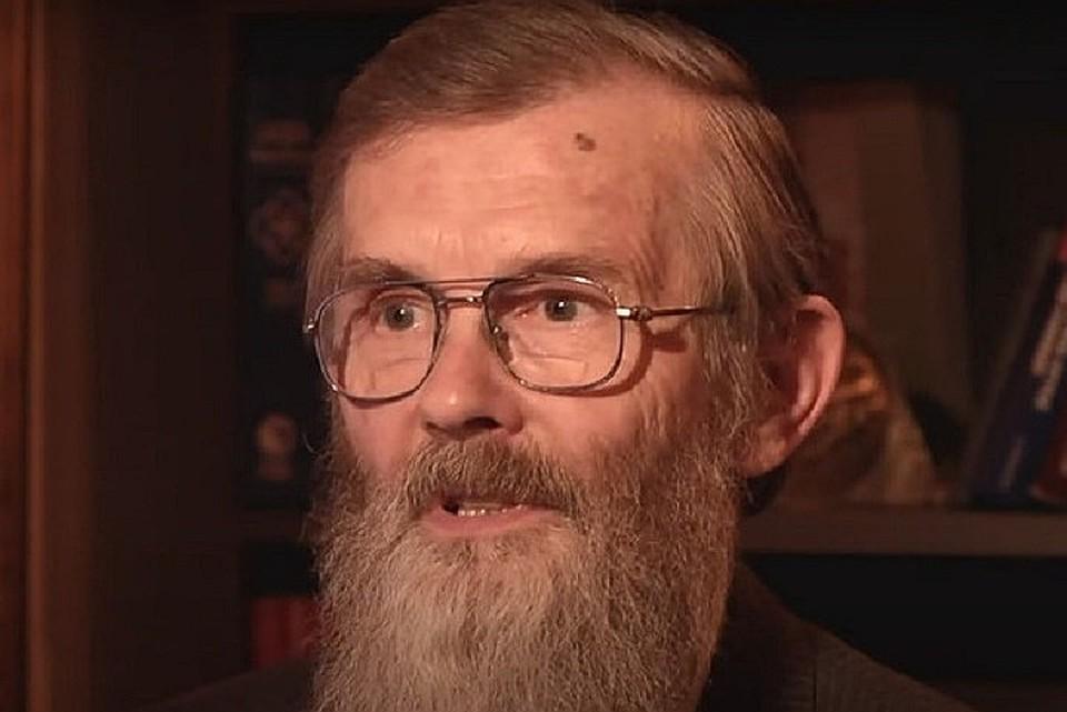 В Москве при столкновении с самокатом погиб 80-летний биолог, правнук Тютчева профессор Иван Пигарев