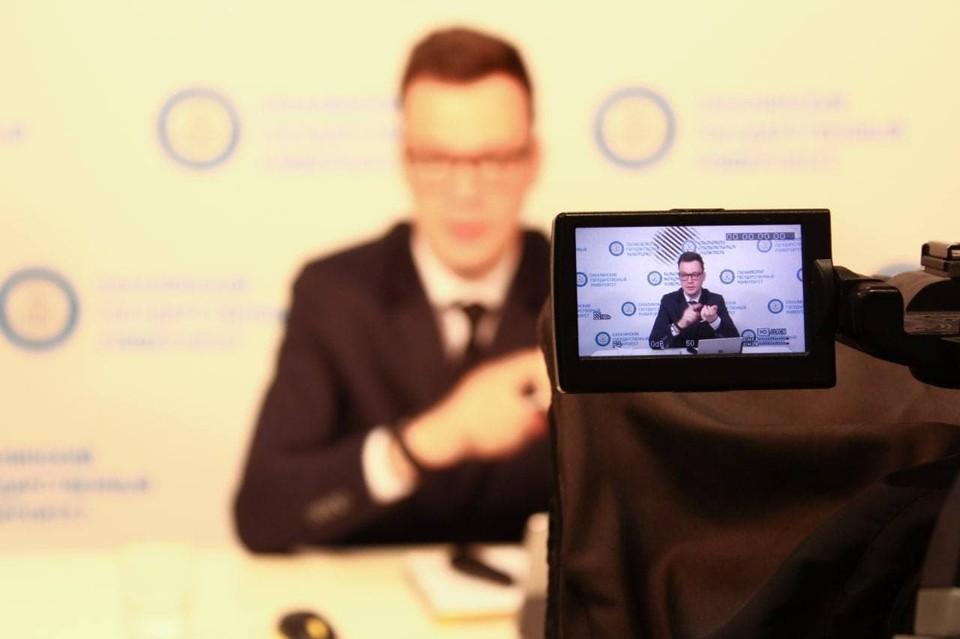 Центр управления регионом представил рейтинг обратной связи органов госвласти и местного самоуправления Сахалина и Курил