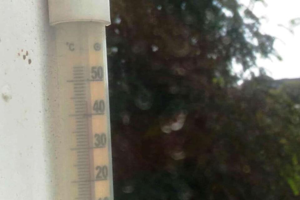 Погода на 17 июля 2021 года в Краснодаре: адская жара задержится в краевом центре
