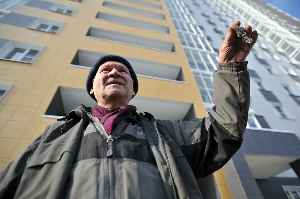 Стоимость квадратного метра в омских новостройках, по данным аналитиков, достигла 75 тысяч рублей.