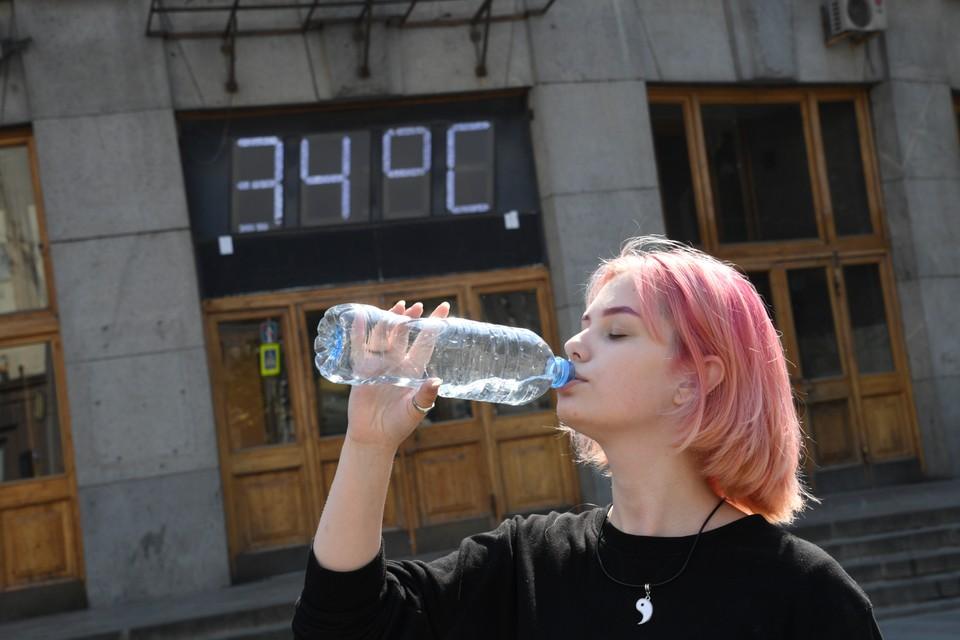 Прогноз погоды в Краснодаре на август 2021: опасная египетская жара раскалит краевой центр