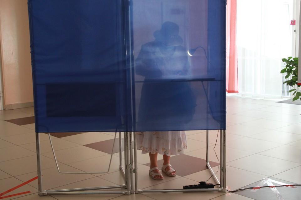 Дополнительные выборы в Хабаровскую городскую думу состоятся 19 сентября 2021 года.