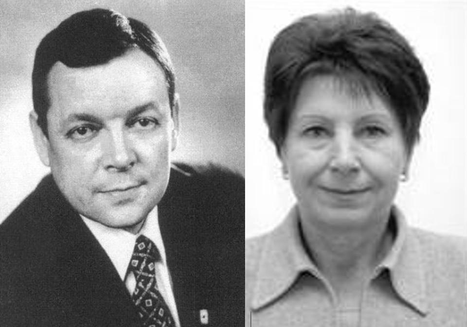 Два депутата Госсовета Удмуртии скончались, Фото: vk.com/udmgossovet