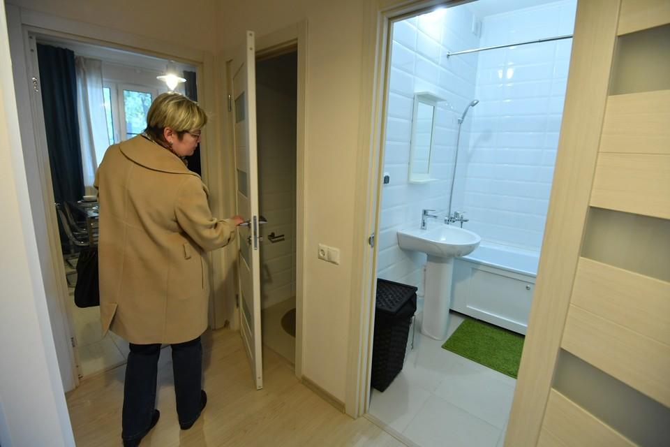 Не все россияне довольны своими жилищами