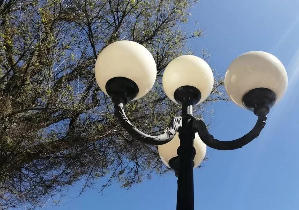 Жителям Крыма стоит поберечь электричество